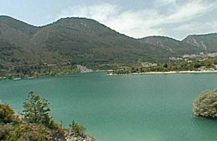 Alberca de Alboré, Hoya de Huesca
