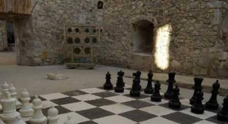 Museo Provincial del Vino y Valle de los 6 Sentidos 2