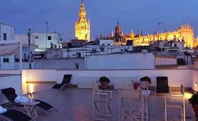 Semana Santa en Sevilla con High Tech Hoteles 2