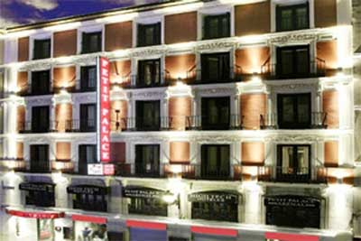 Semana Santa en Madrid con High Tech Hoteles 1
