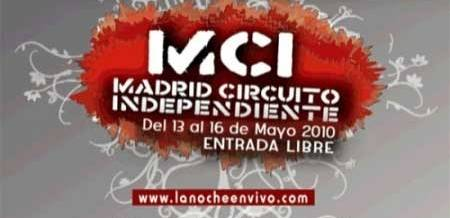 Madrid Circuito Independiente