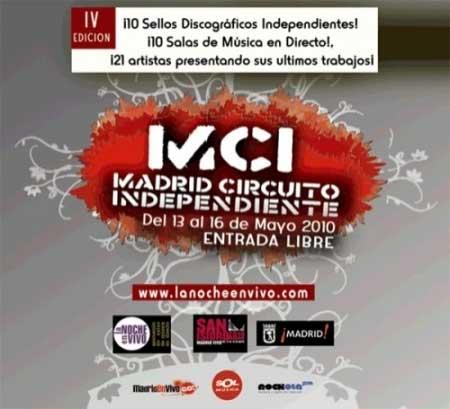 Madrid Circuito Independiente
