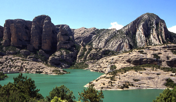 Nueva ruta para conocer el patrimonio de la Hoya de Huesca 2