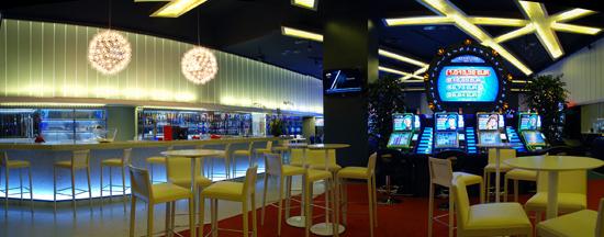 Ya abrió sus puertas el Gran Casino Costa Brava  2