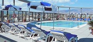 Para disfrutar con tu pareja  en Hotel Elba Vecindario
