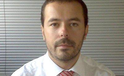 Nuevo Jefe de Ventas de Rafaelhoteles