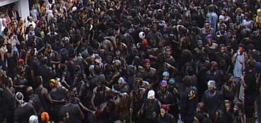 Fiesta del Cascamorras