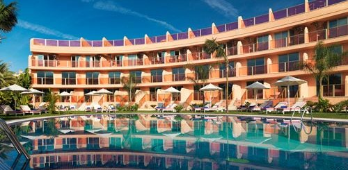 Hotel Sir Anthony de Tenerife obtiene el Certificado de excelencia 2010 de TripAdvisor