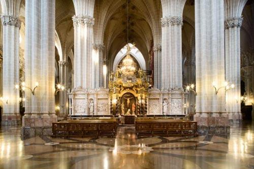 Las Catedrales Aragonesas 2