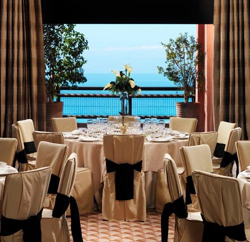 Navidad en Abama Golf & Spa Resort