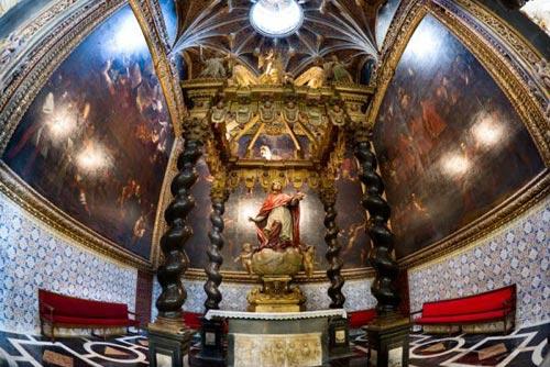 Las Catedrales Aragonesas 4