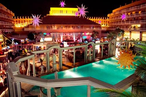 Mare Nostrum Resort de Tenerife