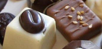 El Salon del Chocolate