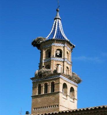 Ruta Mudejar por la provincia de Zaragoza 2