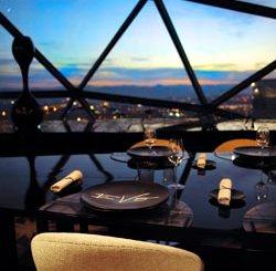 San Valentín romántico en el Hotel Hesperia Tower 2
