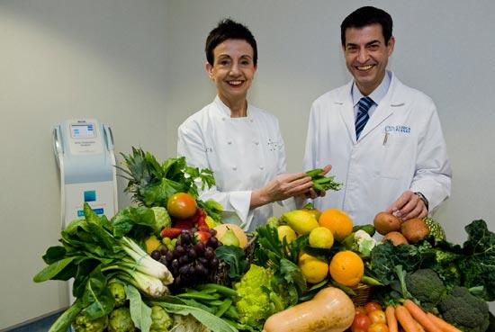 La Clínica Planas y el Hotel Mandarin Oriental un convenio para la Salud 2