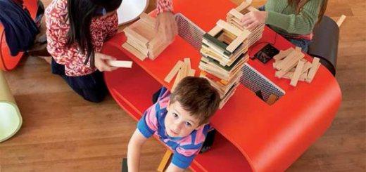 Novotel organiza una gira de espectáculos infantiles en sus hoteles 2