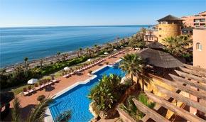 Semana Santa en Elba Hoteles en la Costa de Malaga 1