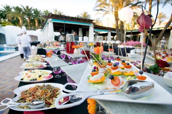 Un San Juan de lujo en Don Carlos Leisure Resort & Spa de Marbella