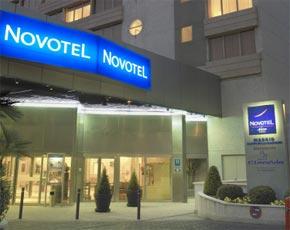 Novotel y el Primer concierto solidario por Lorca en Madrid 1