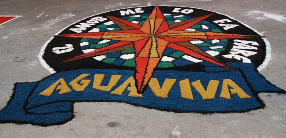 Fiesta de San Agustín en Aguaviva 2