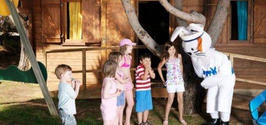 Celebrar la Pascua en Resort Alba Villas