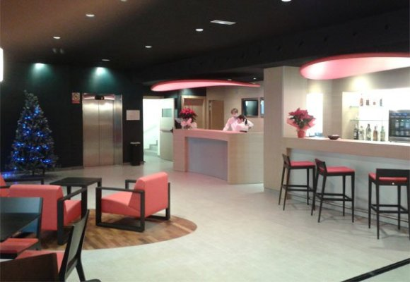 Ibis abre un nuevo hotel  en Barcelona, el Ibis Barcelona centro