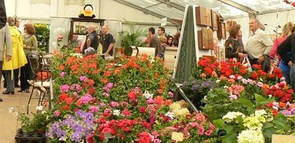 5ª Feria de la Primavera de Biescas los días 17 y 18 de mayo
