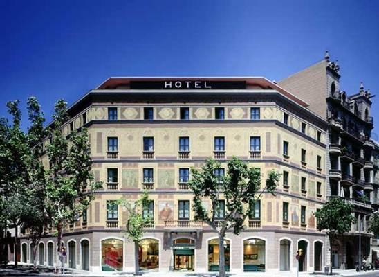Hotel Catalonia Eixample 1864 conmemora el 150 aniversario 1