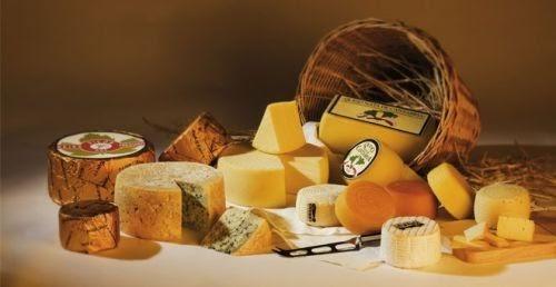 platos tipicos de cantabria queso cantabro