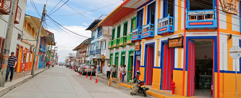 FILANDIA  Turismo Quindio