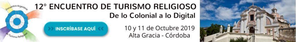 congreso turismo religioso