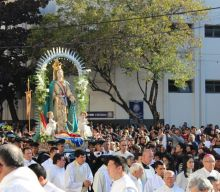 Nuestra Señora de la Asunción, Patrona del Paraguay