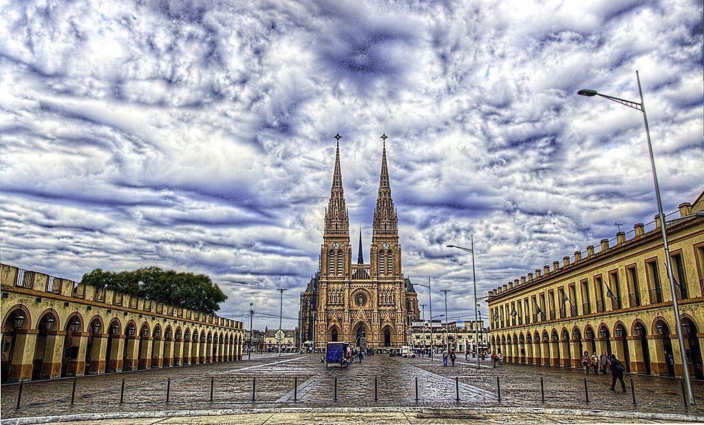 basílica de luján