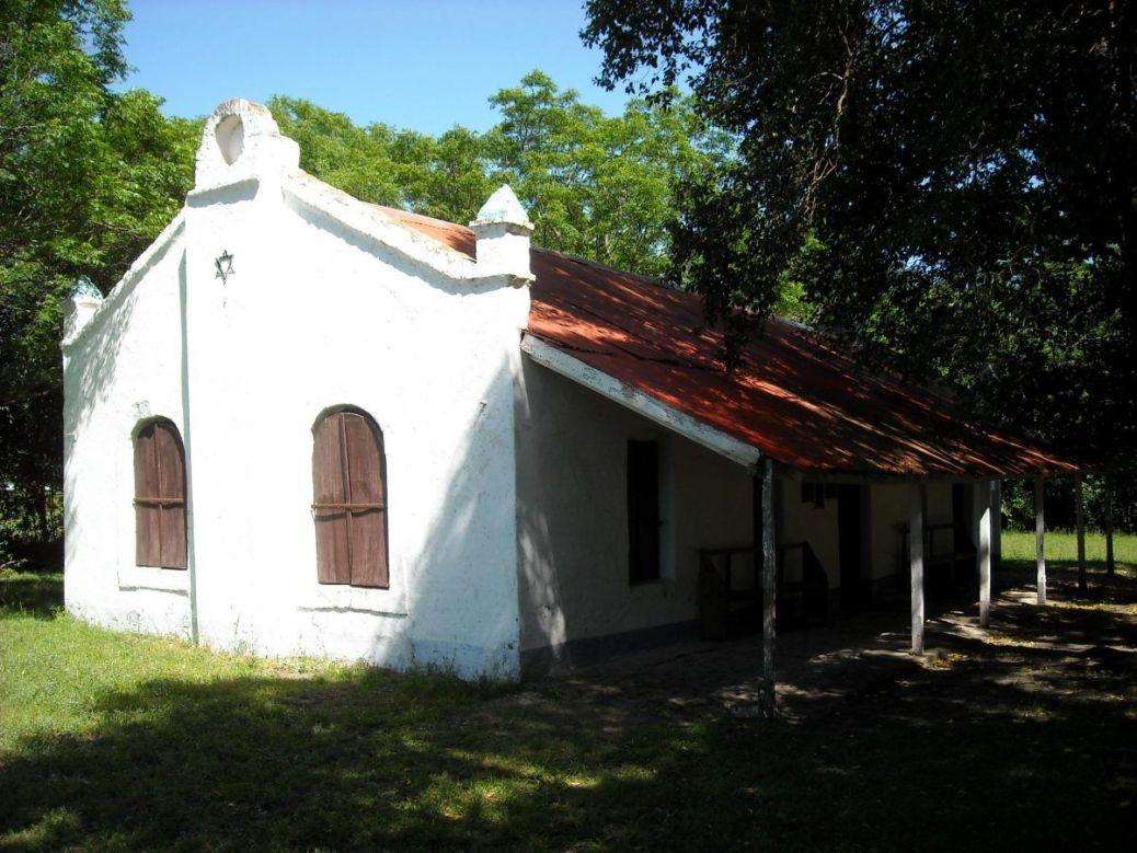 colonias judías turismo religioso
