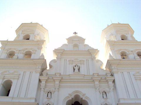 guatemala turismo religioso