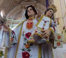 Virgen de la Merced,  una fiesta en toda América