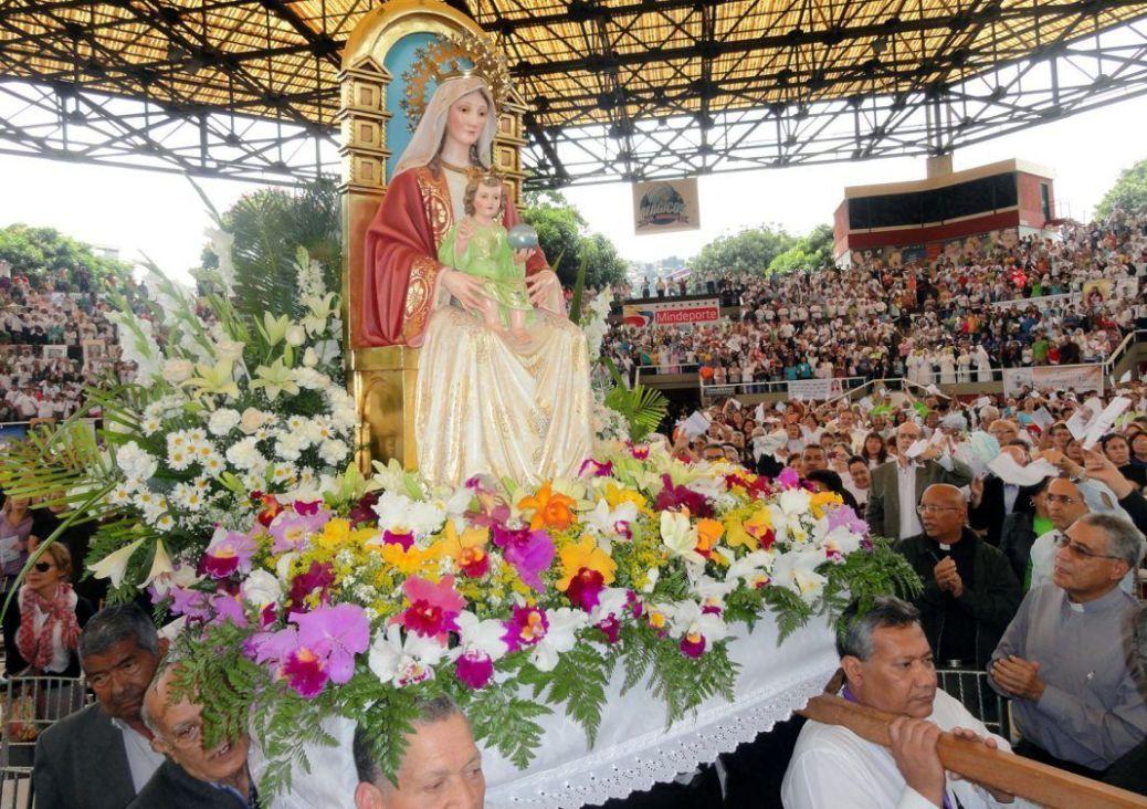 coromoto turismo religioso