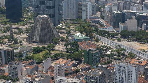 Río de Janeiro, revelamos porque es un destino único
