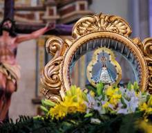 Nuestra Señora de la Concepción de Suyapa, Patrona de Honduras