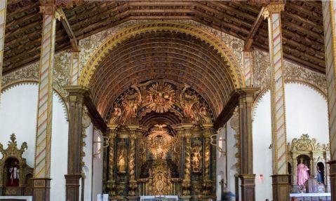 Santo Patrono de Yaguarón