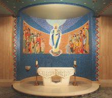 La Inmaculada, Patrona de los Estados Unidos de América