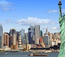 5 hermosas razones para enamorarnos de Nueva York.