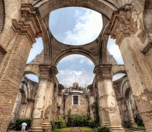 Catedral de La Antigua Guatemala, esto es lo que tienes que saber