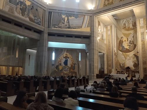Congreso Internacional de Turismo Religioso
