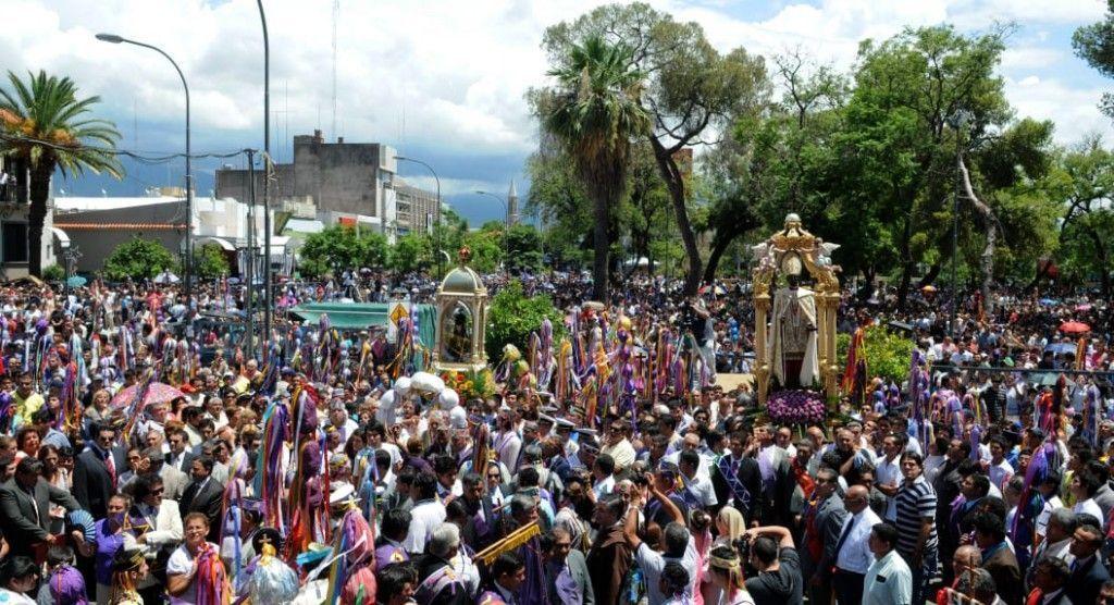Fiesta del Niño Alcalde