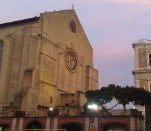 El Monasterio de Santa Chiara Napoli y ¿el Museo de la Ópera?