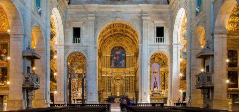 turismo religioso en salvador
