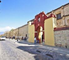 Por qué visitar Oaxaca en México