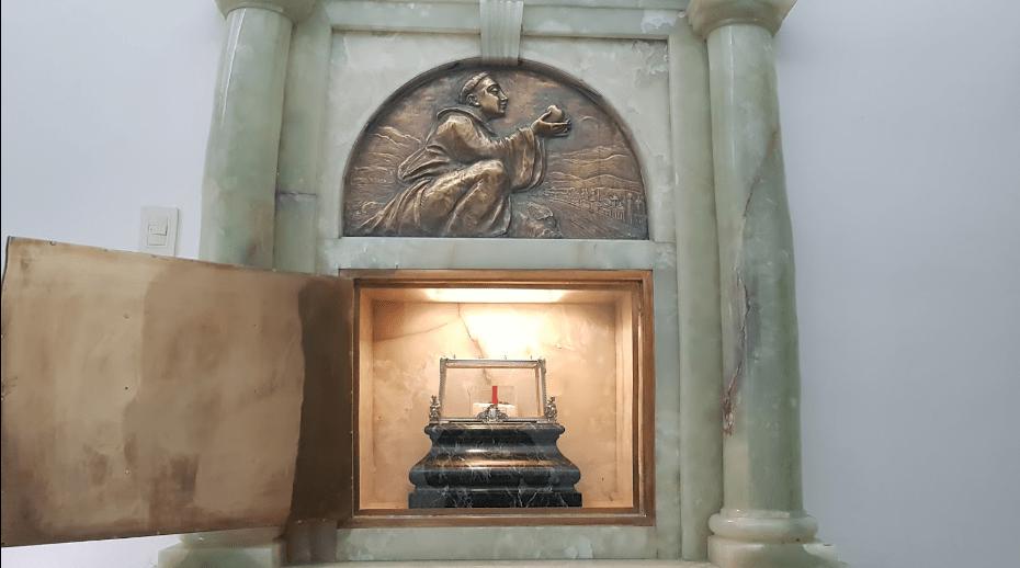 Convento y Museo Fray Mamerto Esquiú